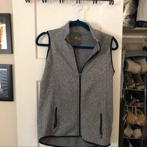 Old Navy Activewear Vest